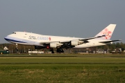 B-18725, Boeing 747-400F(SCD), China Cargo Airlines