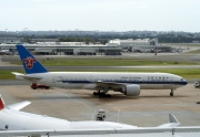 B-2055, Boeing 777-200ER, China Southern Airlines