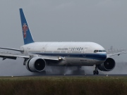 B-2057, Boeing 777-200ER, China Southern Airlines