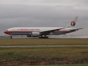 B-2077, Boeing 777F, China Cargo Airlines