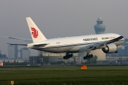 B-2096, Boeing 777F, Air China Cargo