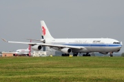 B-2389, Airbus A340-300, Air China