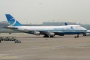 B-2427, Boeing 747-400F(SCD), Grandstar Cargo