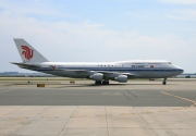 B-2443, Boeing 747-400, Air China