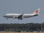 B-2460, Boeing 747-400(BCF), Air China Cargo