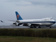 B-2461, Boeing 747-400F(SCD), China Southern Airlines