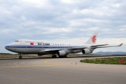 B-2472, Boeing 747-400, Air China
