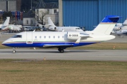 B-3566, Bombardier Challenger 600-CL-605, BAA - Business Aviation Asia