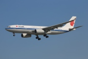 B-5927, Airbus A330-200, Air China