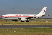 B-6082, Airbus A330-200, China Eastern