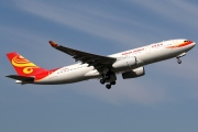 B-6088, Airbus A330-200, Hainan Airlines