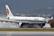 B-6092, Airbus A330-200, Air China