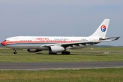 B-6123, Airbus A330-200, China Eastern