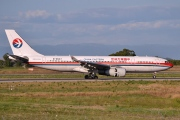 B-6537, Airbus A330-200, China Eastern