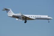 B-8092, Gulfstream V, Deer Jet