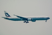 B-HNG, Boeing 777-300, Cathay Pacific