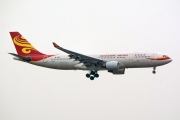 B-LNC, Airbus A330-200, Hong Kong Airlines