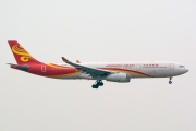B-LNP, Airbus A330-300, Hong Kong Airlines