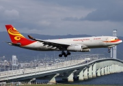 B-LNX, Airbus A330-200F, Hong Kong Airlines