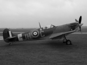 BM597, Supermarine Spitfire LFVB, Untitled