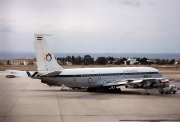 Boeing 707-300C, Islamic Republic of Iran Air Force