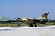 C.14-45, Dassault Mirage F.1CE, Spanish Air Force