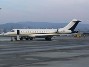 C-FBDR, Bombardier Global Express, Skyservice