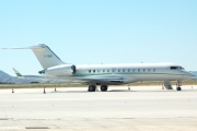 C-FBOC, Bombardier Global Express, Private