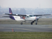 C-FEXV, Cessna 208-B Super Cargomaster, Federal Express (FedEx)