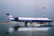 C-FGRE, Bombardier CRJ-700, United Express