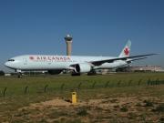 C-FITL, Boeing 777-300ER, Air Canada