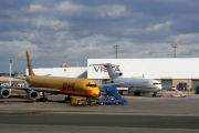 C-FLHJ, Boeing 727-200Adv, Flair Air