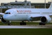 C-FNOG, Boeing 787-9 Dreamliner, Air Canada