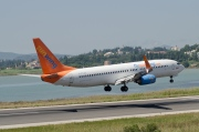 C-FTJH, Boeing 737-800, Sunwing Airlines