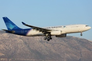 C-GITS, Airbus A330-200, Garuda Indonesia