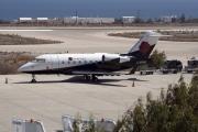 C-GOHG, Bombardier Challenger 600-CL-601, Herjavec Group