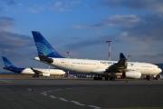 C-GPTS, Airbus A330-200, Garuda Indonesia