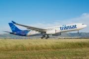 C-GTSD, Airbus A330-300, Air Transat