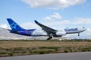 C-GTSN, Airbus A330-200, Air Transat