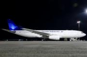 C-GTSR, Airbus A330-200, Garuda Indonesia