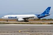 C-GTSZ, Airbus A330-200, Air Transat