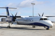 C-GXKR, De Havilland Canada DHC-8-400Q Dash 8, Rwandair