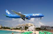 C-GZNC, Boeing 767-300ER, Zoom Airlines