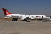 C9-MEK, Embraer ERJ-145MP, Mozambique Express