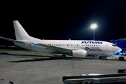 CC-CAL, Boeing 737-300, Futura International Airways