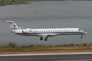 CE-04, Embraer ERJ-145LR, Belgian Air Force