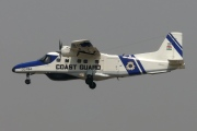 CG754, Dornier  Do 228-100, Indian Coast Guard