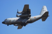 CH-05, Lockheed C-130H Hercules, Belgian Air Force
