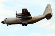 CH-09, Lockheed C-130H Hercules, Belgian Air Force