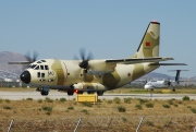 CN-AMO, Alenia C-27J Spartan, Royal Moroccan Air Force